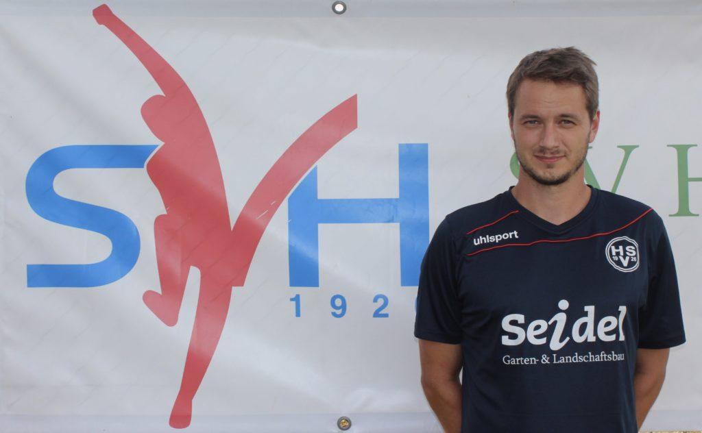 Johannes Meyn